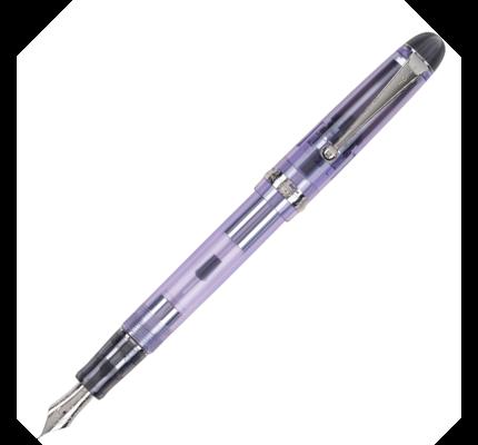Pilot Pilot Custom 74 Fountain Pen Violet