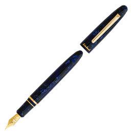 Esterbrook Esterbrook Estie Cobalt with Gold Trim Fountain Pen