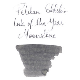 Pelikan Pelikan Edelstein Ink Of The Year 2020 Moonstone -  50ml Bottled Ink