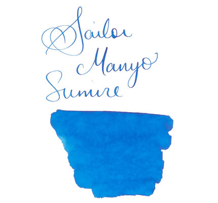 Sailor Sailor Manyo Sumire - 50ml Bottled Ink