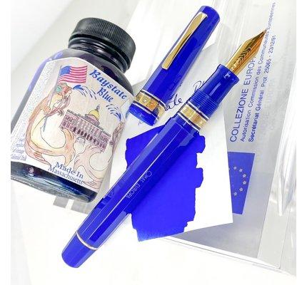 Pre-Owned Omas Collezione Europa Fountain Pen