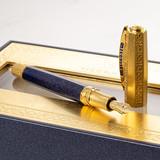 Visconti Visconti Limited Edition Il Magnifico Lapis Lazuli Fountain Pen
