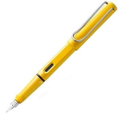 Lamy Lamy Safari Yellow Fountain Pen