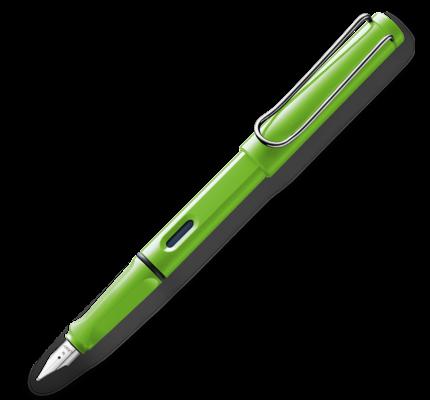Lamy Lamy Safari New Green Fountain Pen