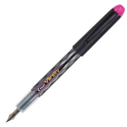 Pilot Pilot Varsity Disposable Fountain Pen Pink