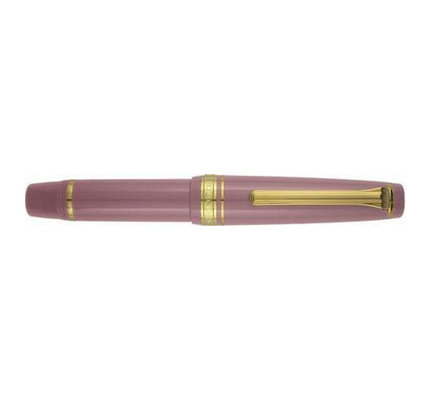 Sailor Sailor Professional Gear Slim Mini Fountain Pen Rose Taupe