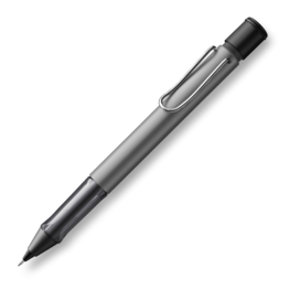 Lamy Lamy Al-Star Graphite Mechanical Pencil .5mm