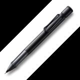 Lamy Lamy Al-Star Black Mechanical Pencil .5mm