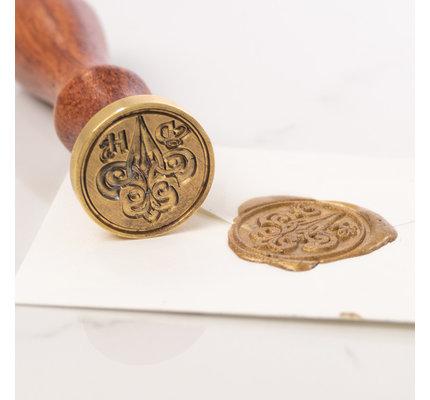 Dromgoole's Custom Wax Seal Stamp