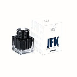 Montblanc Montblanc Limited Edition John F. Kennedy Navy Blue - 30ml Bottled Ink