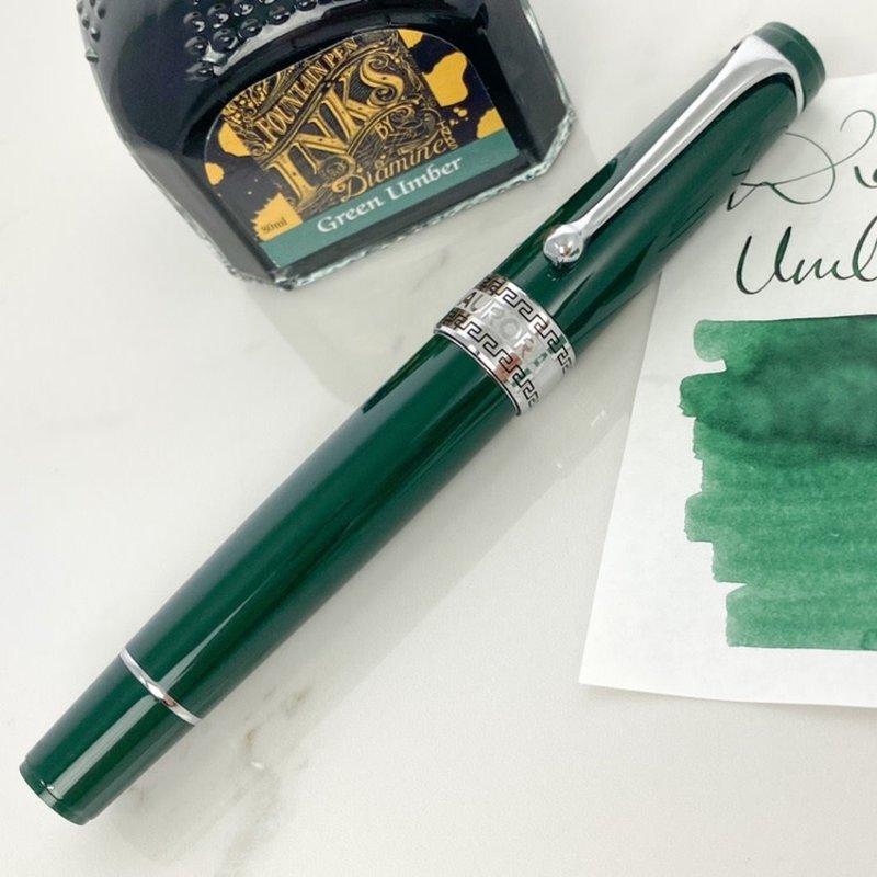 Aurora Pre-Owned Aurora Optima Fine Flex Green