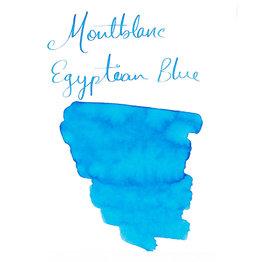 Montblanc Montblanc Egyptian Blue - 30ml Bottled Ink