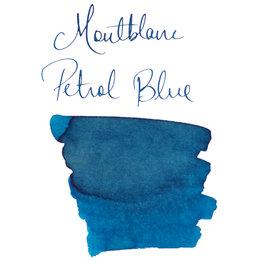 Montblanc Montblanc COY Petrol Blue Ink Bottle 50ml