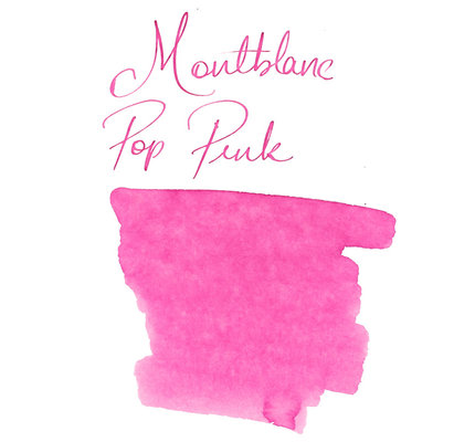 Montblanc Montblanc Pop Pink - 60ml Bottled Ink