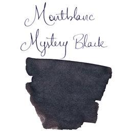 Montblanc Montblanc Mystery Black - 60ml Bottled Ink