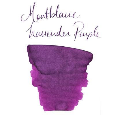 Montblanc Montblanc Lavender Purple - 60ml Bottled Ink