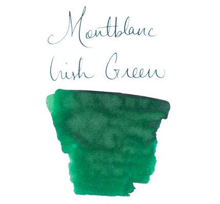 Montblanc Montblanc Irish Green - 60ml Bottled Ink