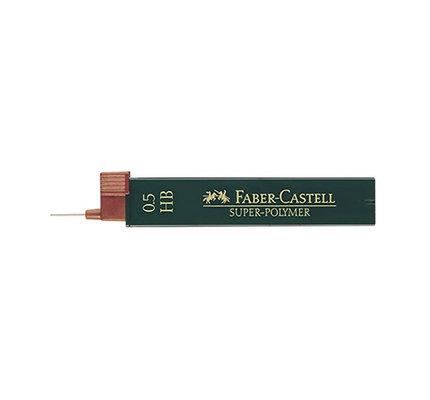 Faber-Castell Graf Von Faber-Castell Super Polymer Lead .5mm