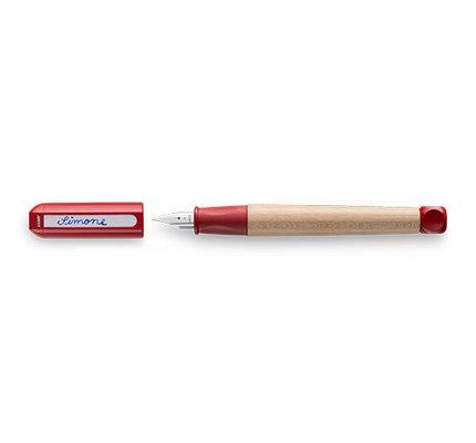 Lamy Lamy ABC Fountain Pen Red