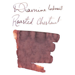Diamine Diamine Blue Edition Roasted Chestnut - 50ml Bottled Ink