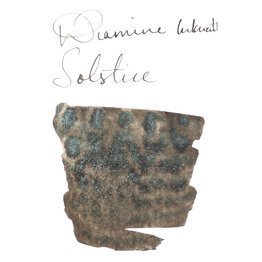 Diamine Diamine Blue Edition Solstice Shimmer - 50ml Bottled Ink