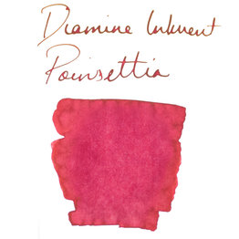Diamine Diamine Blue Edition Poinsettia - 50ml Bottled Ink