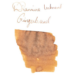 Diamine Diamine Blue Edition Gingerbread - 50ml Bottled Ink
