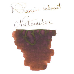 Diamine Diamine Blue Edition Nutcracker - 50ml Bottled Ink