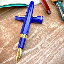 Esterbrook Esterbrook Estie Sparkle Tanzanite Oversized Fountain Pen