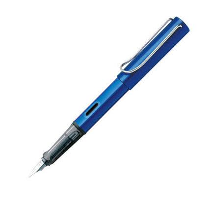 Lamy Lamy AL-Star Ocean Blue Fountain Pen
