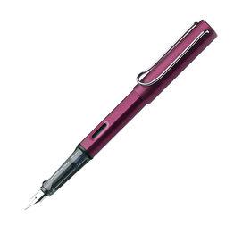 Lamy Lamy AL-Star Purple Fountain Pen