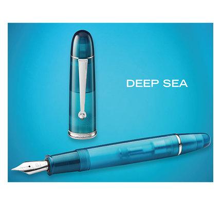 Penlux Penlux Masterpiece Grande Deep Sea Fountain Pen
