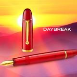 Penlux Penlux Masterpiece Grande Day Break Fountain Pen