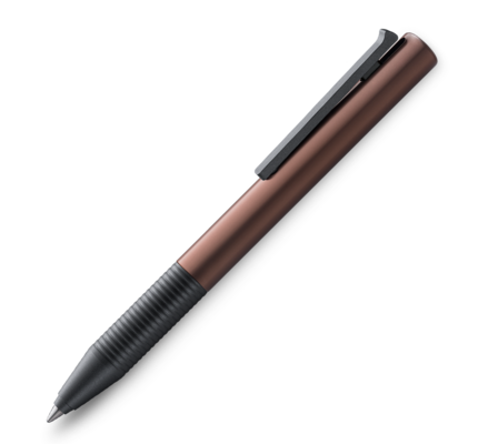 Lamy Lamy Tipo Capless Rollerball Coffee