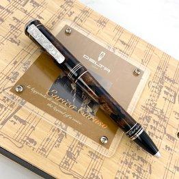 Pre-Owned Delta Limited Edition Enrico Caruso Ballpoint Pen