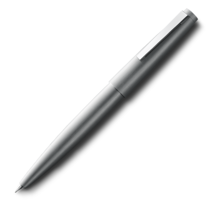 Lamy Lamy 2000 Fountain Pen Stainless Steel