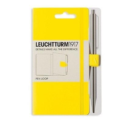 Leuchtturm1917 Leuchtturm1917 Lemon Pen Loop (Discontinued)