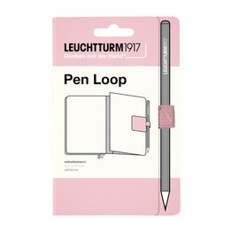 Leuchtturm1917 Leuchtturm1917 Muted Colors Powder Pink Pen Loop