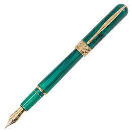 Pineider Pineider Avatar UR Deluxe Forest Fountain Pen