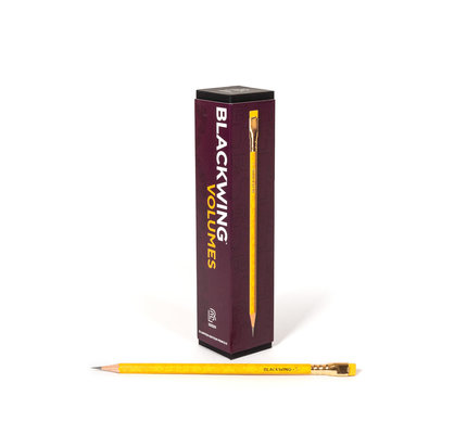 Blackwing Blackwing Limited Edition Volume 3 The Ravi Shankar Pencil - Box of 12