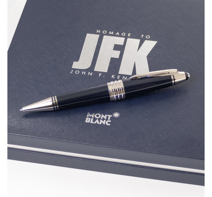 Montblanc Pre-Owned Montblanc John F. Kennedy Special Edition Ballpoint