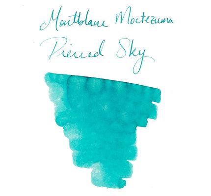 Montblanc Montblanc Homage to Moctezuma Pierced Sky - 50ml Bottled Ink