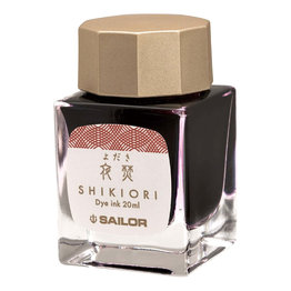 Sailor Sailor Shikiori Yodaki Summer Night Bonfire (Colors of Four Seasons) - 20 mL Bottled Ink