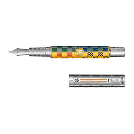 Montegrappa Montegrappa Harry Potter Hogwarts Fountain Pen