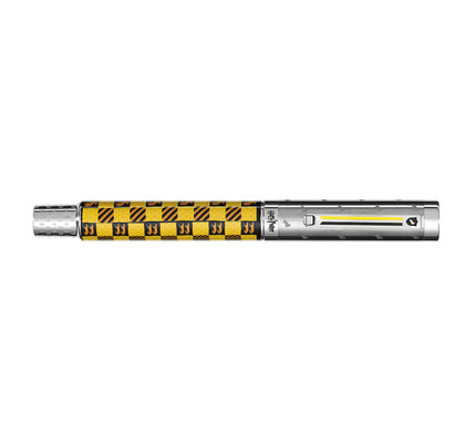 Montegrappa Montegrappa Harry Potter Hufflepuff Fountain Pen