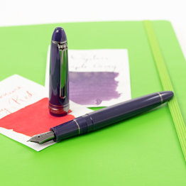 Sailor Sailor North American Exclusive 1911S Wicked Witch of the West Fountain Pen