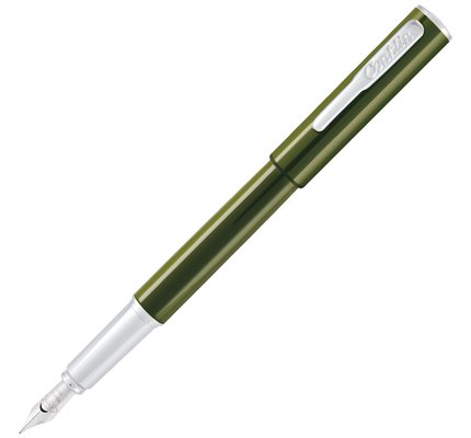 Conklin Conklin Coronet Olive Fountain Pen