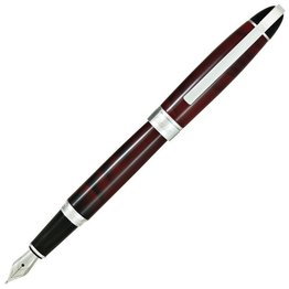 Conklin Conklin Victory Ruby Red Fountain Pen