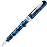 Conklin Conklin Mark Twain Vintage Blue Crescent Fountain Pen