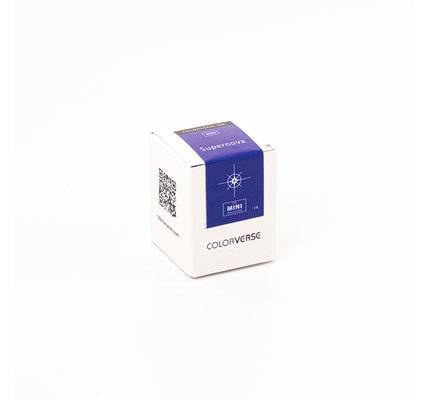 Colorverse Colorverse Mini 5ml Bottle Ink No. 14 Supernova